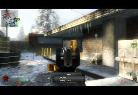 CoD Black Ops BEAST CLIP quality test give me feedback