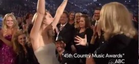 Country Music Awards Winners and Losers