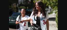 Khloe Kardashian and Kourtney Kardashian 050609 PapaBrazzi Report