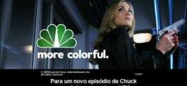 Chuck 4×03 Promo Legendado PT BR