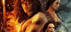 IGN Reviews Conan the Barbarian Movie Review