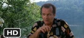 Heartburn 5 8 Movie CLIP Missing Socks 1986 HD