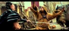 Conan the Barbarian 2011 [HD] Trailer