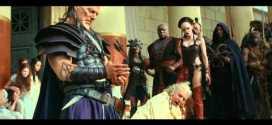 Conan the Barbarian Official Trailer HD Jason Momoa Rachel Nichols Leo Howard