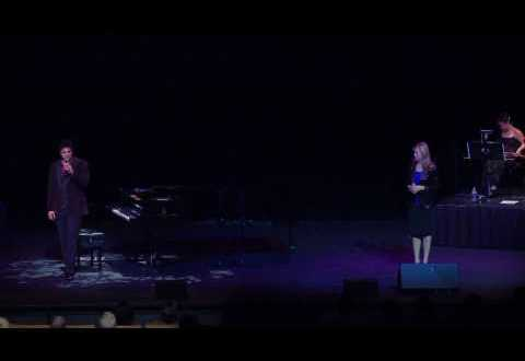 O America with Intro Performed by Richelle Talbot William Joseph