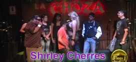 Shirley Cherres DISCOTECA LA CHOZA