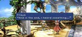 Final Fantasy IX FanDub HD Episode 12 1 Keeping the Peace CLEYRA FINALE