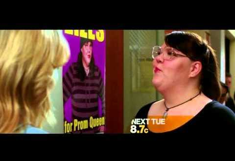 Glee 2×18 Born This Way Promo HD
