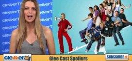 Glee Cast Dish Some Season Spoilers
