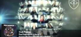 Paul Oakenfold Marco V Groove Machine Gareth Wyn Remix