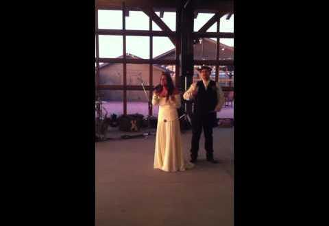Brittany murphy s wedding