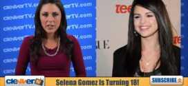 Selena Gomez 18th Birthday Party Plans