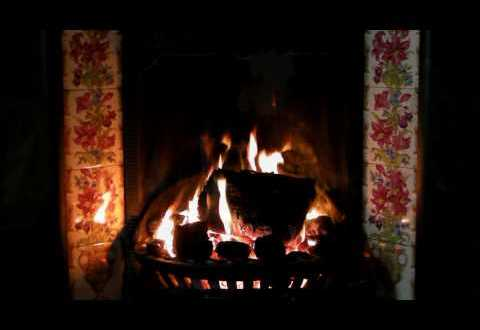 Nat King Cole O Holy Night By The Fireside