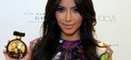 Kim Kardashian launches her NEW Fragrance