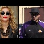 Rob Kardashian dating Rita Ora
