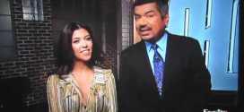 GMIC 1 Kourtney Kardashian George Lopez