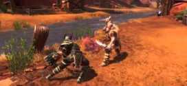 Kingdoms of Amalur Reckoning Inside Reckoning Combat [HD]