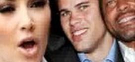 Kim Kardashian I HATE YOU YOUR FAKE MARRIAGE