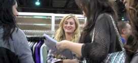 Khloe Kardashian Rich Soil at Magic