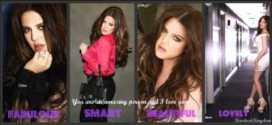 Khloe Kardashian Fan Vid