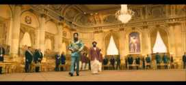 The Dictator Trailer HD Eng Subtitles