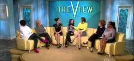Khloe Kardashian on Her Virginity The View