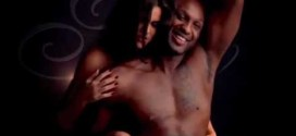 Khloe Kardashian Lamar Odom Perfume Commerical
