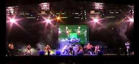 SIN CORTE HAZLO LENTO PARAGUAY MUSIC FESTIVAL EN VIVO
