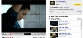 Entretenimiento con videos YouTube