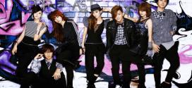 Estilo k-pop