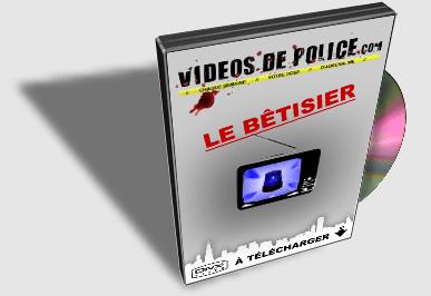 Bêtisier de la Police