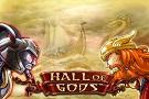 Hall of gods videoslot spelen