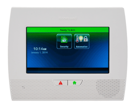 honeywellpanel270