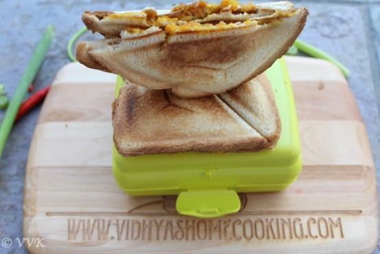 PotatoCarrotSandwich