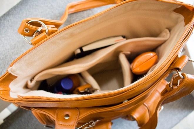 Der Fotorucksack von Shootbags bietet viel Stauraum, ist gut verarbeitet und lässt sich auf Wunsch als Rucksack umfunktionieren.