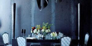 Gothic Glam Loft
