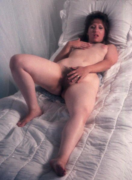 wife hairy pussy s