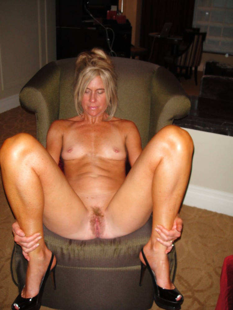 post mature wife