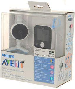 Philips Avent caja