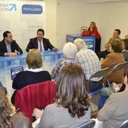 El Partit Popular prepara una jornada informativa sobre prioritat laboral el proper dissabte