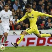 Un Villarreal molt espés i desencertat rep un dur correctiu del Real Madrid en el Santiago Bernabeú (3-0)