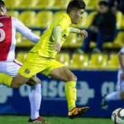 El Villarreal C suma un empat agredolç en la seva visita al Jove Espanyol (2-2)