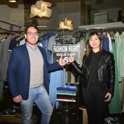 La Fashion Night i la Foodie Fest plenen la ciutat de moda i gastronomia diversa