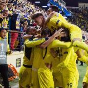 El Villarreal acaricia la final de Basilea després d'una nit màgica (1-0)