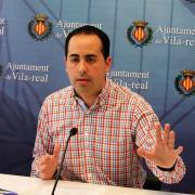 """Folgado assegura que Benlloch augmentarà els impostos per evitar """"la seua inhabilitació"""""""
