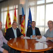 L' Ajuntament aportarà 10.000 euros al treball d'Apaval