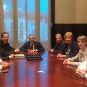 Vila-real s'integrarà a la Xarxa d'Alcaldes per la Pau