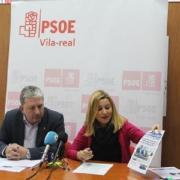 El PSPV-PSOE demana la dimissió de la regidora del PP Marisa Mezquita