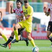 El Villarreal B diu adéu al somni de l'ascens a Segona Divisió A
