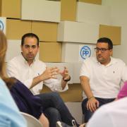 """El PP agraeix """"recolzament"""" dels veïns de Vila-real el triomf a les passades eleccions"""
